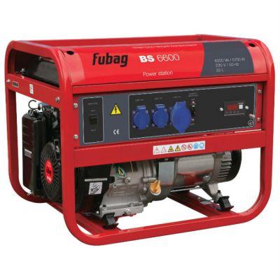 Электростанция Fubag BS 6600 838202