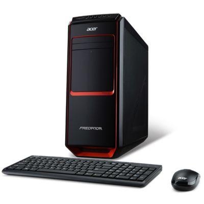 Настольный компьютер Acer Predator G3-605 MT DT.SQYER.058