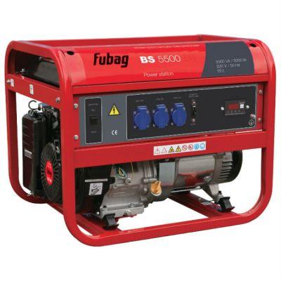 Электростанция Fubag BS 5500 838201