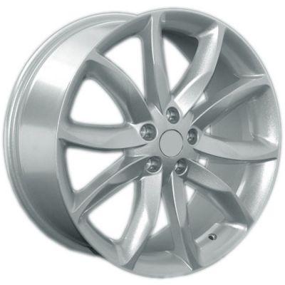Колесный диск Replica Реплика FD44 8.5x20/5x114.3 D63.3 ET44 Silver