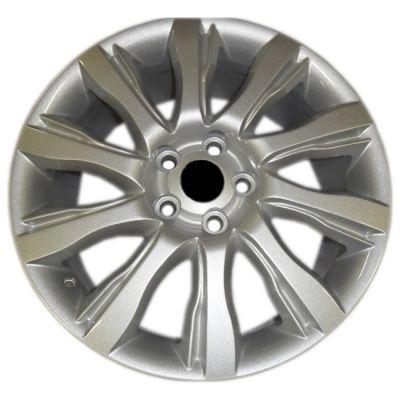 Колесный диск Replica Реплика LR41 8.5x20/5x120 D72.6 ET47 Silver