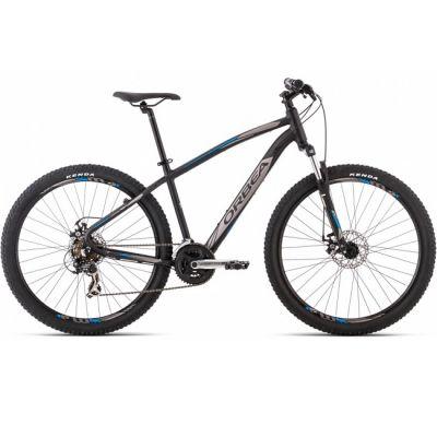 Велосипед ORBEA Sport 10 27.5 (2015)