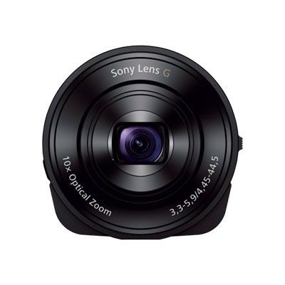 Sony Объектив для смартфона Smart-shot DSC-QX10 DSCQX10B.CE7