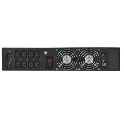 ИБП Powercom VANGUARD RM VRT-2000XL