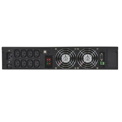 ИБП Powercom VANGUARD RM VRT-3000XL