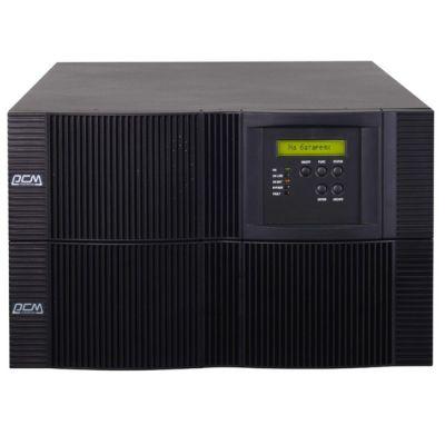 ��� Powercom Vanguard RM VRT-10K, 10000�A