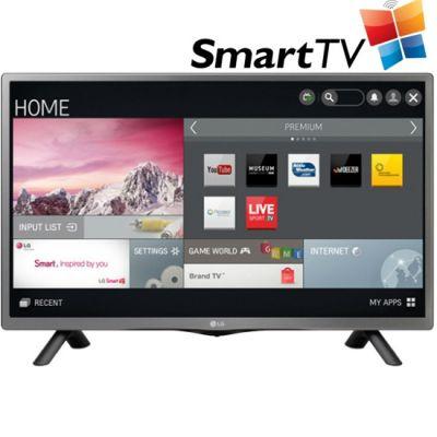 Телевизор LG 22LF491U