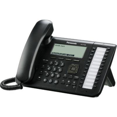������� Panasonic VoIP KX-UT136RU-B