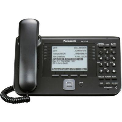 ������� Panasonic VoIP KX-UT248RU-B
