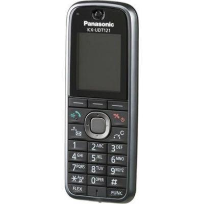 Телефон Panasonic VoIP беспроводной KX-UDT121RU