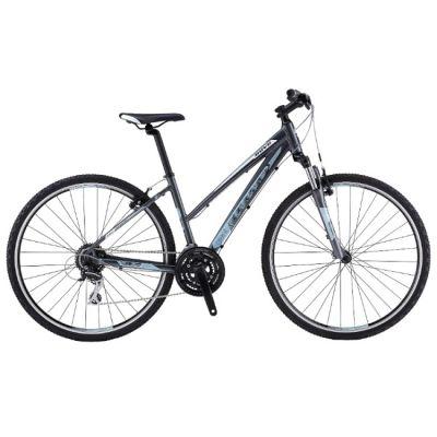 Велосипед Giant Rove 3 (2014)