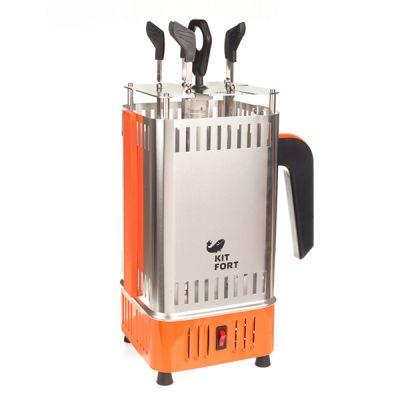 Kitfort Электрошашлычница КТ-1403