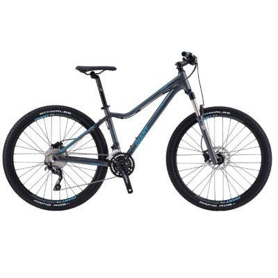 Велосипед Giant Tempt 27.5 2 (2014)