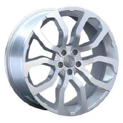 Колесный диск Replica Реплика LR7 9.5x20/5x120 D72.6 ET53 SF