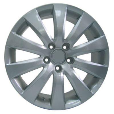 Колесный диск Replica Реплика MZ22 7.5x20/5x114.3 D67.1 ET45 Silver