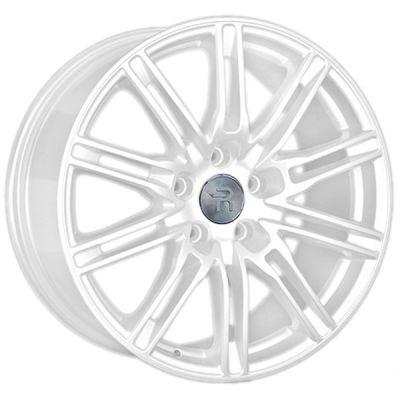 �������� ���� Replica ������� PR12 9.5x20/5x130 D71.6 ET50 White