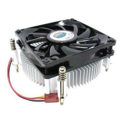 Кулер для процессора Cooler Master CPU Intel 1150/1155/1156 DP6-8E5SB-0L-GP