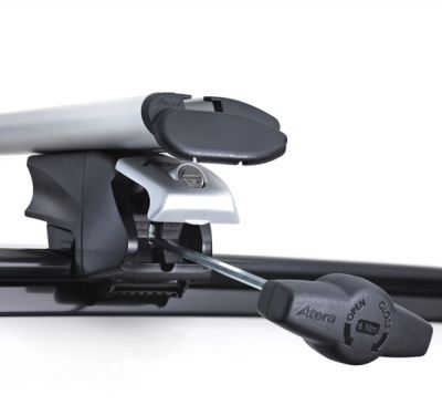 Багажник на крышу Atera на рейлинги [048210] Alu Signo RT 1,10м AT 048210