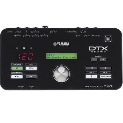 Yamaha Триггерный барабанный модуль DTX502