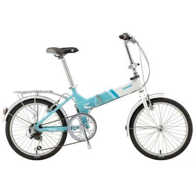 Велосипед Giant FD 806 (2014)