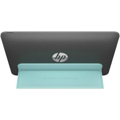 Планшет HP Pavilion x2 10-k000nr (голубой) K6Y02EA