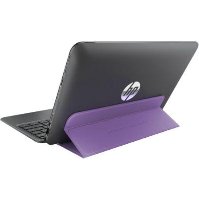 Планшет HP Pavilion x2 10-k000nr (фиолетовый) K5E89EA