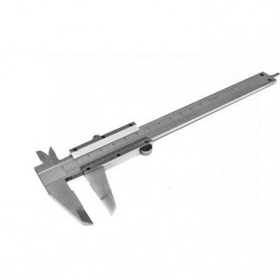 КЛБ Штангенциркуль ШЦ-I-150 0.1мм с глубиномером 72362