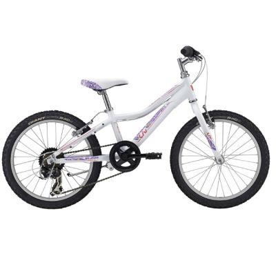 Велосипед Giant Areva 20 Lite (2015)
