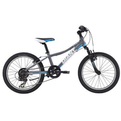 Велосипед Giant XtC Jr 20 (2015)