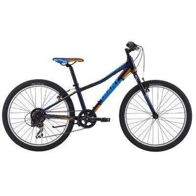 Велосипед Giant XTC Jr 24 Lite (2015)