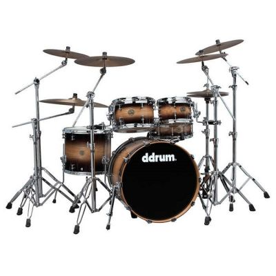 ������� ��������� Ddrum DS A 22 5 BBRST