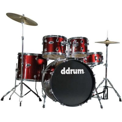 ������� ��������� Ddrum D2 BR
