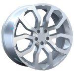 Колесный диск Replica Реплика LR7 9.5x21/5x120 D72.6 ET49 Silver