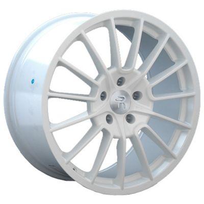 Колесный диск Replica Реплика PR7 10x21/5x130 D71.6 ET50 W