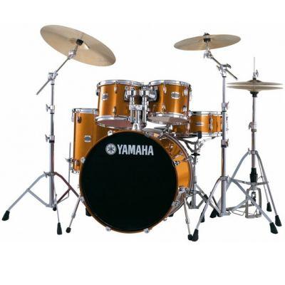 Ударная установка Yamaha SCB0F51 (Gold Metallic)