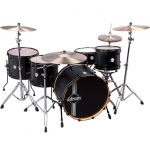 ������� ��������� Ddrum REFLEX RSL PH 24 5PC BKS