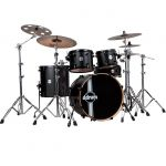 ������� ��������� Ddrum REFLEX RSL 22 5 PC BKS