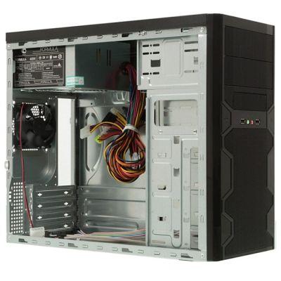 ������ Formula FM-606D ������ 400W mATX FM-606D400W