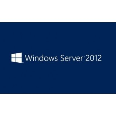 Программное обеспечение Microsoft MS Windows Server 2012 R2 Std ROK en/ru/pl/cs SW 748921-421