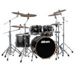 Ударная установка Ddrum Dios M (Player), Black DS MP 22 5 PB