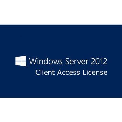 Программное обеспечение Microsoft Windows Server CAL 2012 Russian 1pk DSP OEI 1 Clt Device CAL R18-03674 IN PACK