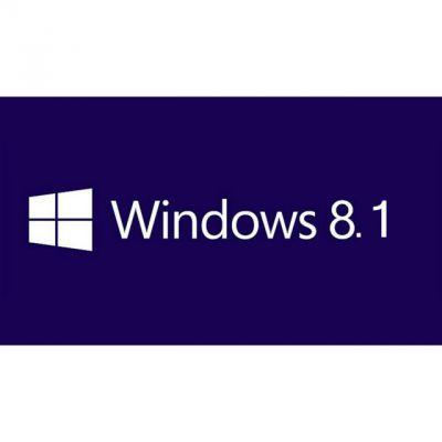 ����������� ����������� Microsoft Windows SL 8.1 x64 Russian 1pk DSP OEI EM DVD 4HR-00205 IN PACK
