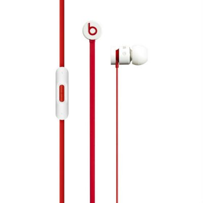 Наушники с микрофоном Apple Beats urBeats In-Ear Headphones - White MH7U2ZM/A