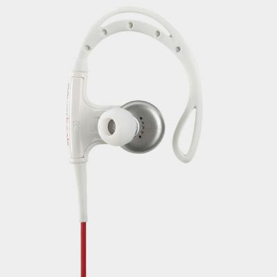 Наушники с микрофоном Apple Beats By Dr. Dre Powerbeats In-Ear Headphones - White MH622ZM/A