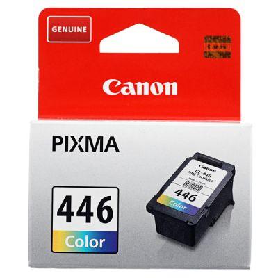 Картридж Canon CL-446 Color/Трехцветный (8285B001)