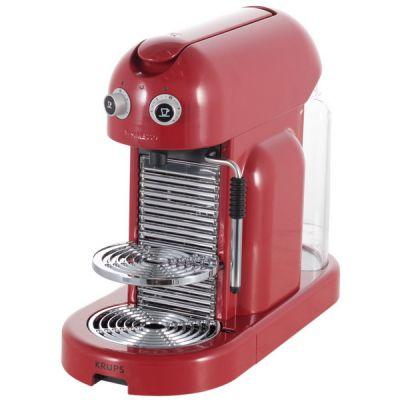 Кофемашина KRUPS XN800610
