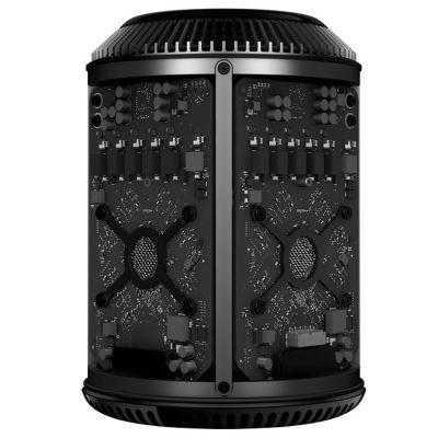 Настольный компьютер Apple Mac Pro Six-Core MD87832GH2RU