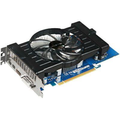 Видеокарта Gigabyte Radeon R7 250X 1050Mhz PCI-E 3.0 1024Mb 4500Mhz 128 bit DVI HDMI HDCP GV-R725XOC-1GD