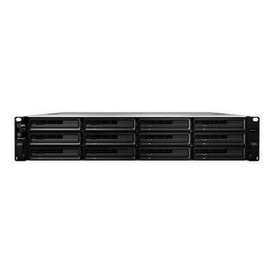 ������� ��������� Synology RackStation RS3614XS
