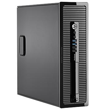 Настольный компьютер HP ProDesk 400 G1 L3E81EA